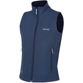 Regatta Lilou III Bodywarmer Vest Dames, dark denim